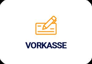 Vorkasse Icon