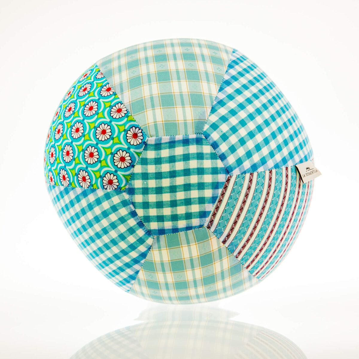 Luftballon türkis