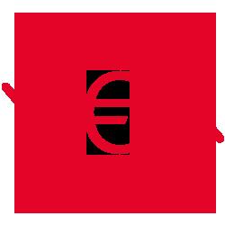 Geld zurück Icon