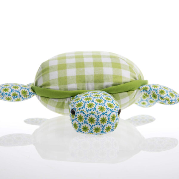Schildkröte grün