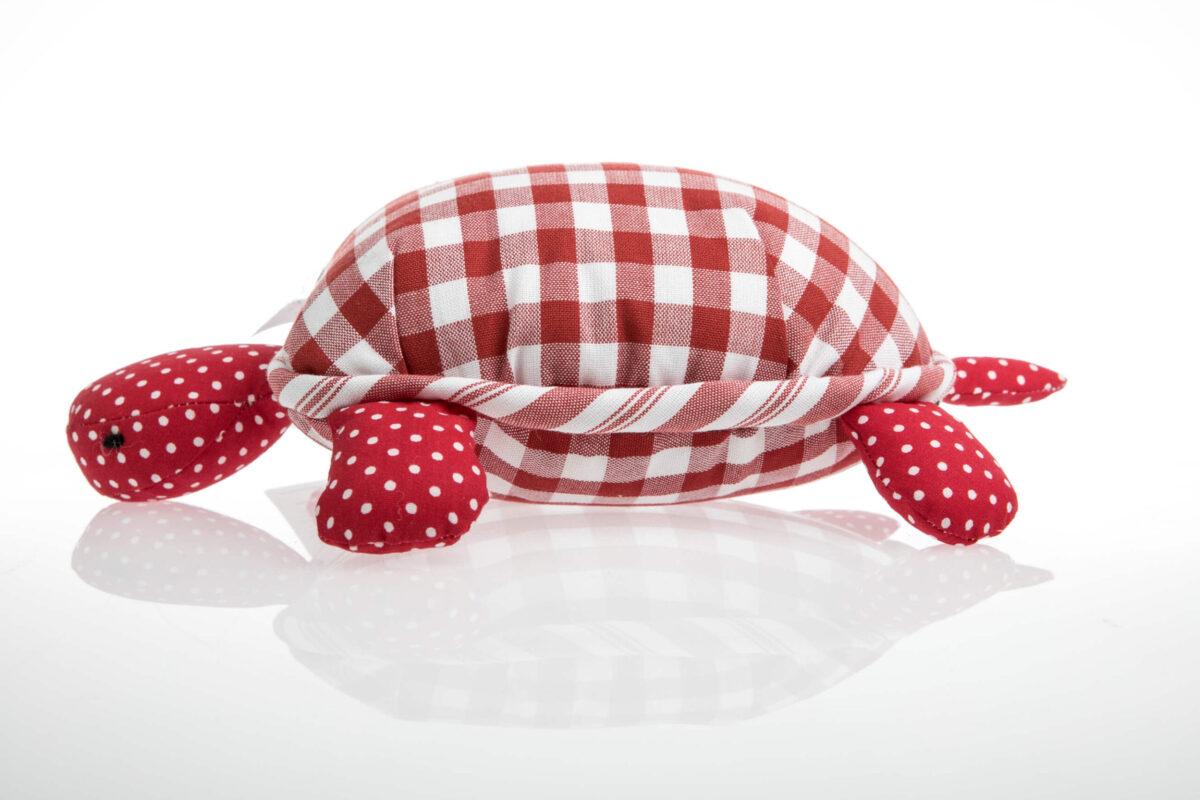 Schildkröte rot