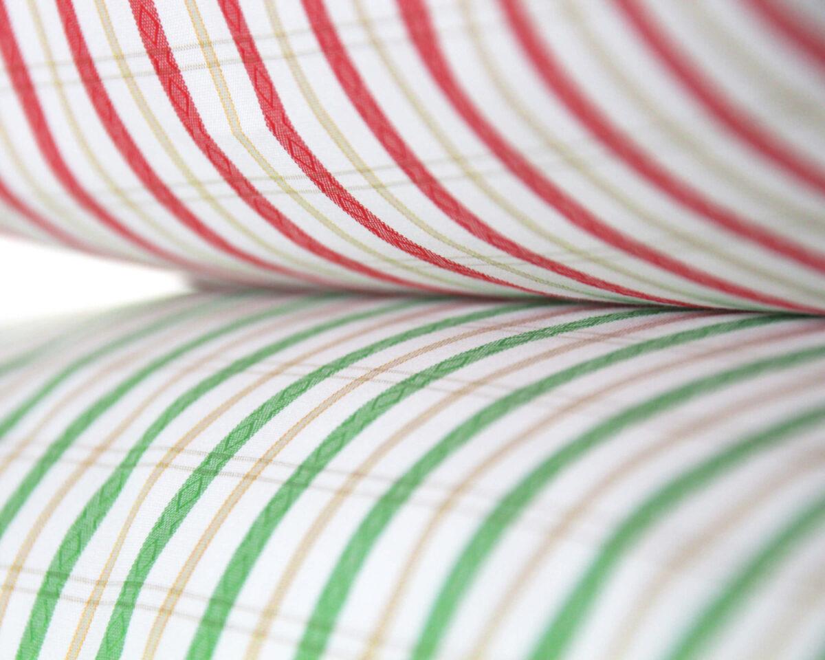Valentina Karo Rot und Grün