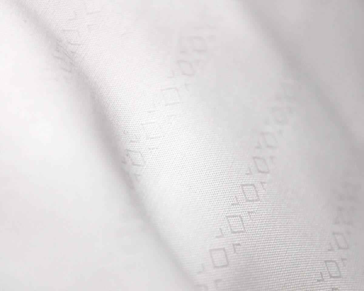 Valentina Uni Weiß Detailansicht